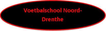 Voetbal tweedaagse voetbalschool Noord-Drenthe