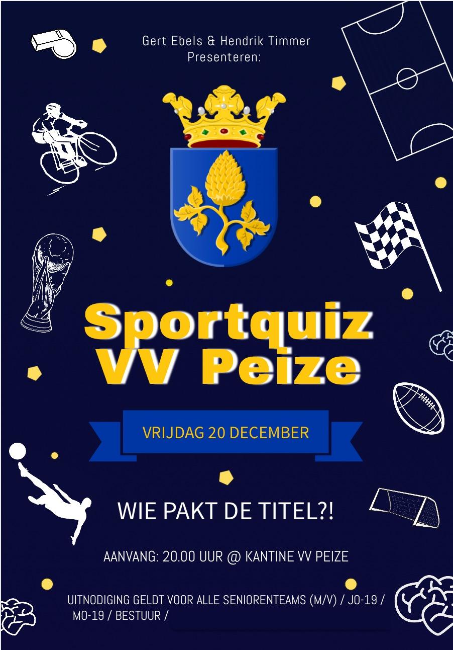 Sportquiz 2019