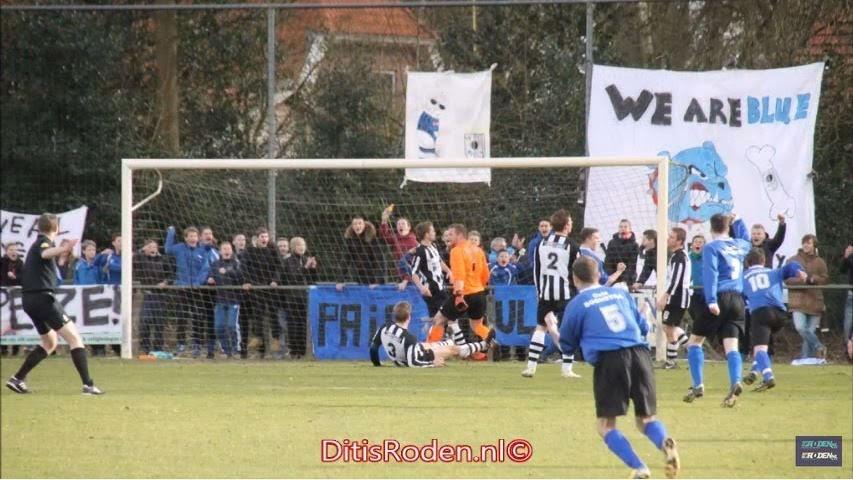 Zaterdag 24 April 2021 VV Peize Cup